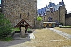 036 castle Burg in Solingen