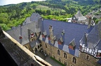 044 castle Burg in Solingen